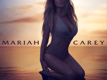 The Art of Letting Go – sexy Mariah Carey sulla cover del nuovo singolo