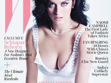 Prism di Katy Perry venderà meno di 300.000 copie al debutto Usa?