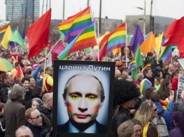 Sochi 2014 – caro Enrico Letta NON vada alla cerimonia inaugurale – firma la petizione