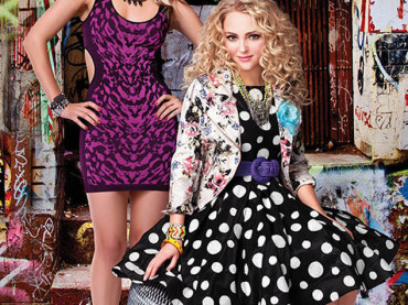 The Carrie Diaries 2 – primo poster con Samantha Jones