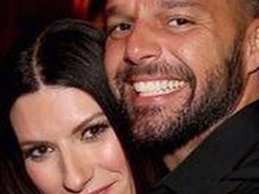 Latin Grammy 2013: Laura Pausini canta con Miguel Bosè