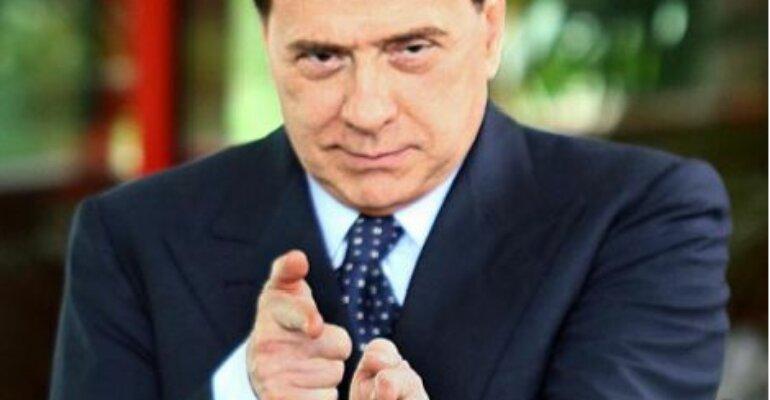 Se Silvio Berlusconi NON fosse mai entrato in Parlamento… TOP25