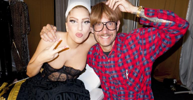 Do What U Want –  Terry Richardson dirige Lady Gaga