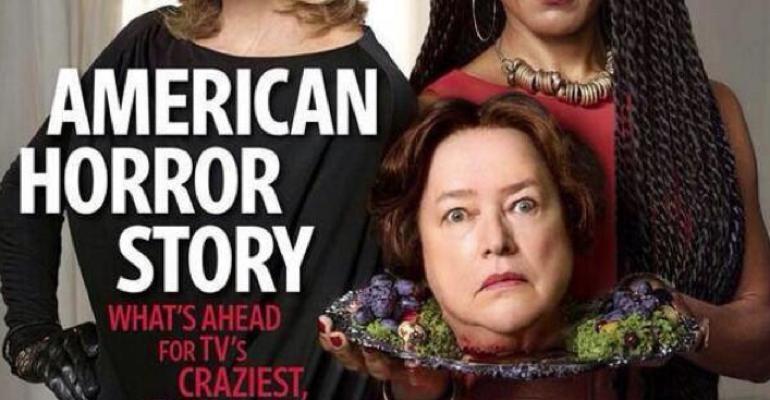 American Horror Story: Coven – finale da record di telespettatori