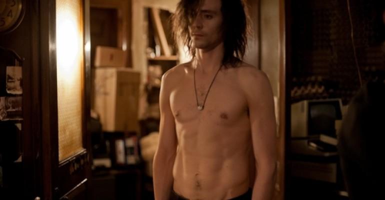 Tom Hiddleston gnocco vampiro in Only Lovers Left Alive