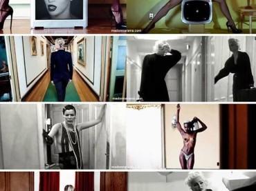 Beyonce diventa Madonna con Haunted – ecco TUTTI i video (per intero)