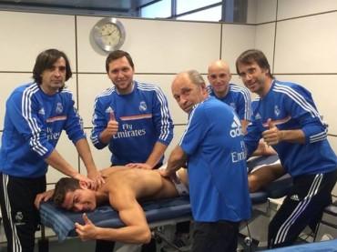 Tutti toccano Cristiano Ronaldo su Instagram – FOTO