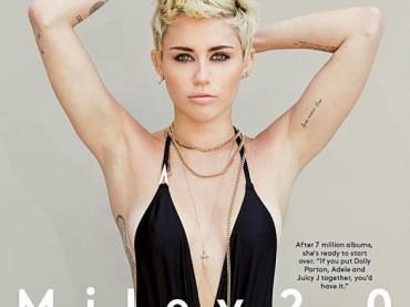 Billboard certifica i 20 momenti musicali del 2013 – trionfo Miley Cyrus