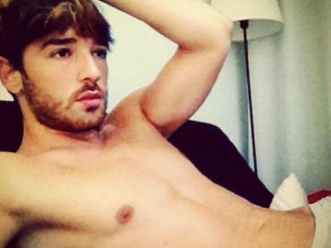 Amici di Maria crescono – Michele Barile 'hot' su Instagram