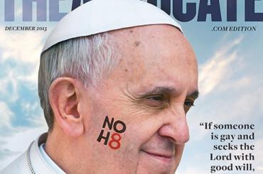 Papa Francesco incontra un attivista glbtq in Paraguay – non era mai successo