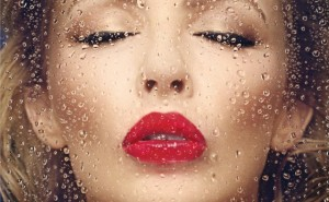 Kiss Me Once - ecco la cover del nuovo album di Kylie Minogue