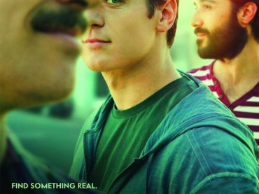 Looking – promossa a pieni voti la serie gay HBO