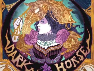 Dark Horse di Katy Perry in testa alla chart Billboard