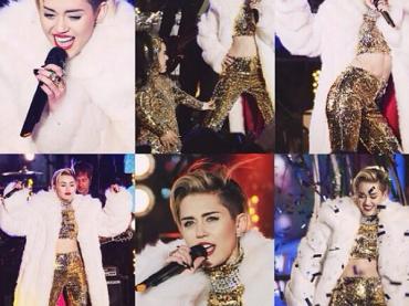 Miley Cyrus a Milano in concerto l'8 giugno – prezzi del Bangerz Tour