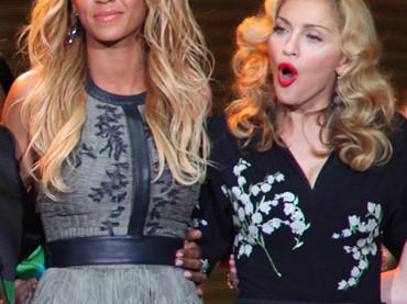 Beyonce detronizza Madonna – è lei la star che ha più guadagnato dal 1999 ad oggi