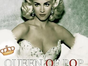 Top Tour del decennio – Madonna Regina con 801,299,671 dollari incassati