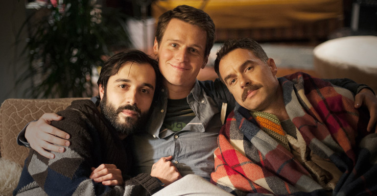 Perché Looking è la migliore serie gay mai vista in tv