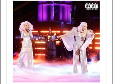 Lady Gaga ft. Christina Aguilera con Do What U Want – arrivano i remix