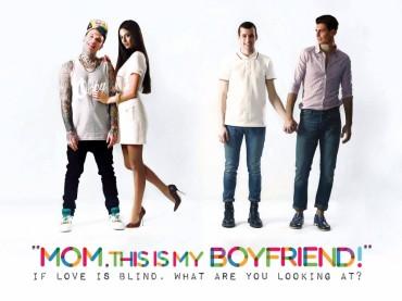 San Valentino Gay per FEDEZ