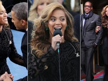 Beyoncé choc: se la fa con Barack Obama?