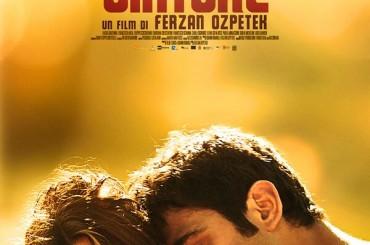 Allacciate le Cinture – poster ufficiale per il nuovo film di Ferzan Ozpetek