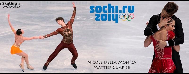 Della_Monica_Guarise_Olimpiadi_Sochi