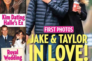 Taylor Swift ha perso la verginità con Jake Gyllenhaal – a bucio de culo
