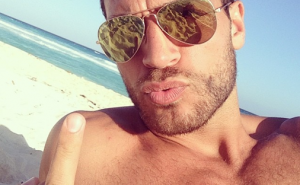 Valerio Pino is back - porcate a manetta su Instagram 2