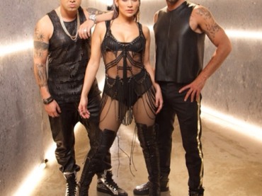Adrenalina – Jennifer Lopez sul set del nuovo video con Ricky Martin – foto e video