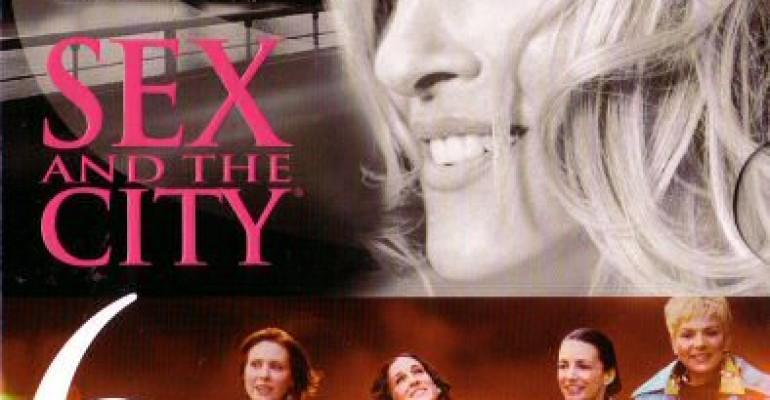 Sex and the City 3:  Sarah Jessica Parker fa retromarcia – non c'è niente