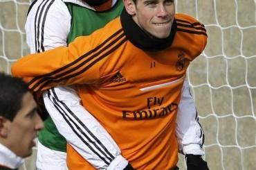 Real Madrid: toccatine 'reali' tra calciatori