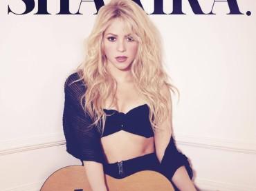 Lyric Video per Empire di Shakira – ecco il nuovo singolo