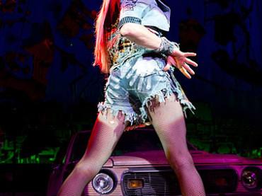 Neil Patrick Harris è Hedwig a teatro – prima foto ufficiale