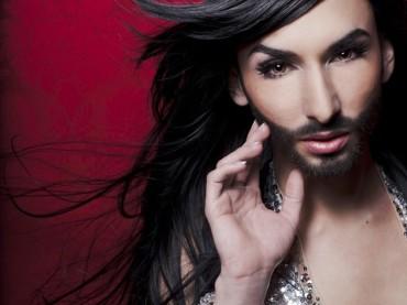 Eurovision 2014 – video ufficiale per la drag Conchita Wurst – ecco Rise Like A Phoenix