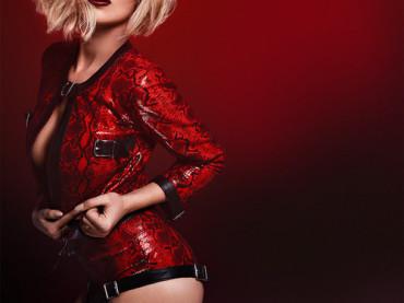 Torna Rita Ora con I Will Never Let You Down – il video