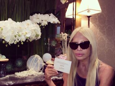 Oscar 2014 – ci saranno anche Donatella Versace e Lady Gaga?