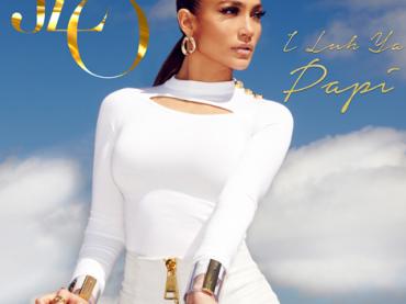 I LUH YA PAPI – ecco il nuovo singolo di Jennifer Lopez