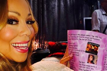 Buon Compleanno Mariah Carey: 47 anni di glitter