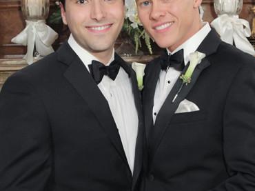 Il tempo della nostra vita – arriva il primo matrimonio gay nella storia della soap