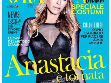 Nuovo singolo per Anastacia – ecco Broken Wings
