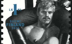 In Finlandia Tom of Finland diventa francobollo