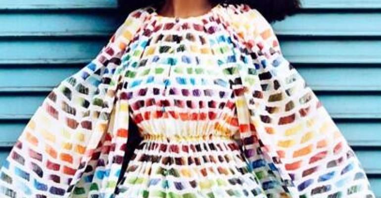 Solange Knowles – 3° album in arrivo