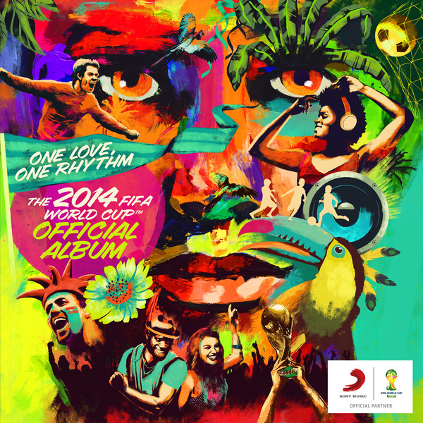 Pitbull feat. Jennifer Lopez and Claudia Leitte - We Are One ( Ole Ola) cover