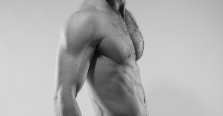 Harry Judd tutto nudo per i 20 anni di Attitude – tutte le foto