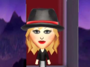 Tomodachi Life – Christina Aguilera diventa videogioco Nintendo 3DS