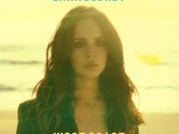 West Coast di Lana Del Rey – nuova versione remix