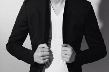 Zlatan Ibrahimovic capellone in mutande per Elle Man 2014