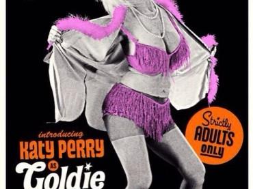 Katy Perry è avanti – ecco i character poster di 'Birthday'