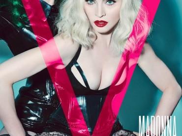 Madonna & Katy Perry pazzesche sulla cover di V Magazine – arriva il duetto