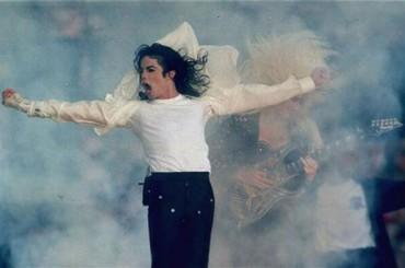Xscape di Michael Jackson primo in Inghilterra